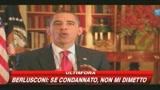 31/10/2009 - Obama: con l'economia crescerà anche l'occupazione