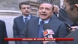 Berlusconi: Se condannato non mi dimetto