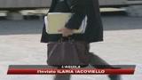 31/10/2009 - L'Aquila, nuovi interrogatori su crollo Casa studente