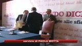 Rutelli via da Pd, Casini interlocutore essenziale