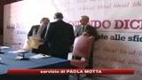 Rutelli via da Pd, Casini interlocutore essenziale