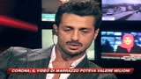 01/11/2009 - Marrazzo, Corona: Quel video poteva valere milioni