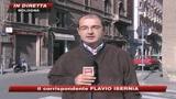 Strangolata in casa a Bologna, confessa 45enne fermato