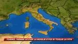 Torino, 76enne uccide la moglie e poi si toglie la vita