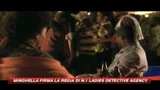 Tv, Minghella firma la regia di Ladies Detective agency