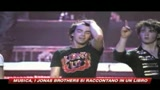 Musica, tour italiano per i Jonas Brothers