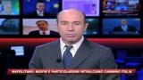 Libano, Napolitano visita i nostri militari