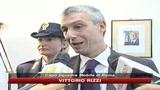 03/11/2009 - Operazione antidroga a Roma, arresti e perquisizioni