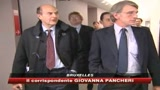 03/11/2009 - Crisi, Bersani: Da Italia pochi stimoli a ripresa