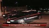 Camorra, blitz della Dia a Napoli: 14 arresti