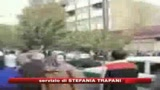Iran, lacrimogeni contro manifestanti a Teheran