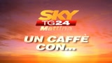 Un caff con con Antonio Di Pietro 