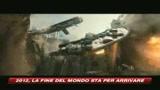 05/11/2009 - 2012, l'apocalisse in anticipo sul grande schermo