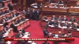 Manovra, modifiche gi nel primo esame al Senato