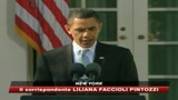 Obama: pronte nuove misure per uscire dalla crisi