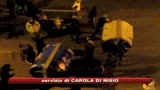 Morte Cucchi, scontri tra centri sociali e polizia  