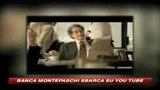 Monte dei Paschi si lancia su You Tube