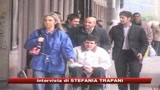08/11/2009 - Malati di Sla in sciopero della fame e Fazio risponde