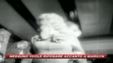 Nessuno vuole riposare vicino a Marilyn Monroe