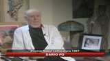 Dario Fo: Ero in un teatro di Berlino in quei giorni