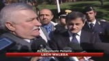 Lech Walesa: Chiesi a Kohl se si sentisse pronto