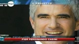 Casini: L'immunit parlamentare non  un'eresia