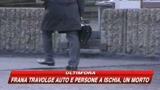 Caso Cucchi, un testimone: Stefano picchiato in cella