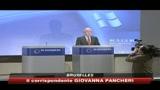 Almunia avverte l'Italia: crescita bassa