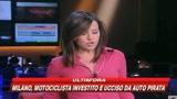 13/11/2009 - Estetista uccisa a Bari, arrestato l'ex fidanzato