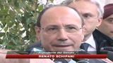 14/11/2009 - Schifani: Partiti valutino proposta Lodo Alfano-bis