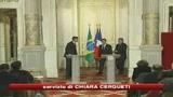14/11/2009 - Caso Battisti, Lula: Aspetto la Corte, poi deciderò