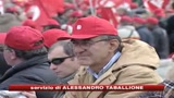 Crisi e aiuti, Cgil: licenziamenti a valanga 