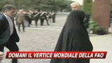 vertice_fao_in_scena_la_signora_ahmadinejad