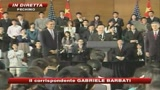 16/11/2009 - Obama: Diritti umani devono essere rispettati ovunque