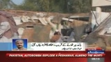 Pakistan, autobomba a Peshawar. Tre morti
