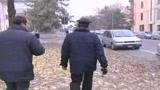 Garofalo, la tuta bianca dei carabinieri abbandona