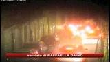 Palermo, festa grande per la cattura del Veterinario