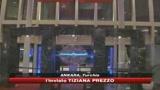16/11/2009 - Turchia, il presidente Napolitano in visita ufficiale