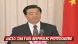 17/11/2009 - Obama: La Cina riprenda il dialogo con il Dalai Lama