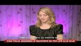 Ciao Italia, lo speciale sui 25 anni di Madonna