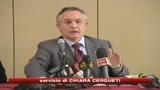 Garofano: non mi sono dimesso per l'inchiesta