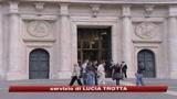 Giustizia, duello Fini-Berlusconi. Anm: no processo