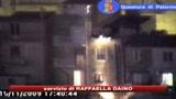 Arresto Raccuglia, nuove immagini del blitz nel covo