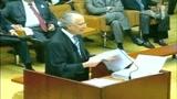 18/11/2009 - Brasile,atteso verdetto sull'estradizione per Battisti