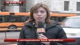 Processo agli studenti arrestati, tensione a Milano