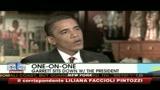 18/11/2009 - Obama intervistato da Fox: Guantamo chiuderà nel 2010