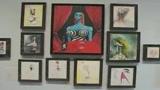 Al Moma di New York l'arte di Burton