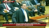 18/11/2009 - Caso Battisti, Adriano Sabbadin: sentenza giusta