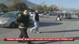 Termini Imerese, continua l'occupazione del municipio