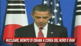 19/11/2009 - Nucleare: da Seul monito di Obama a Corea del Nord